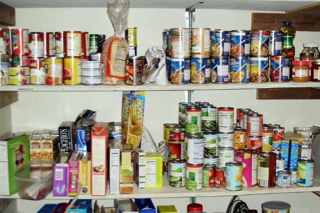 Como organizar una casa desordenada ser chickas - Como ordenar la casa ...