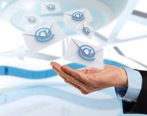 gestión de emails