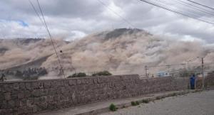 Terremoto Quito
