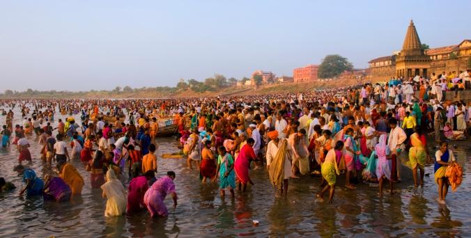 India superpoblada