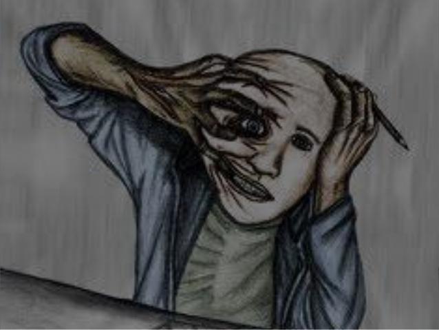 esquizofrenia 2