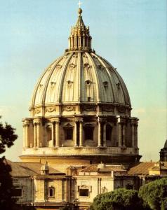 cupula vaticano