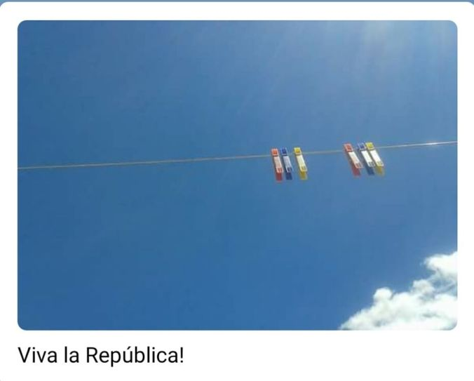 pinzas republica
